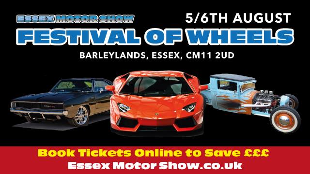 festival of wheels